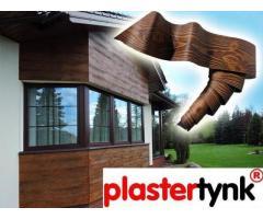 Promocja Elastyczna Deska elewacyjna PlasterTynk 3D
